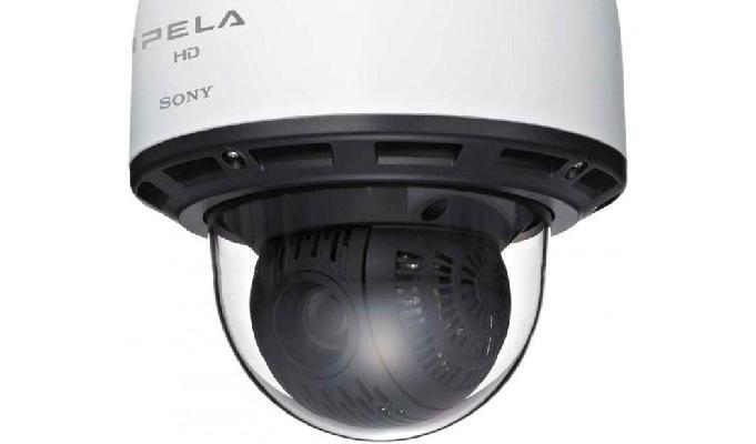 CCTV & SECURITY CAMERAS